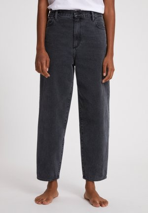 AANIKE - Relaxed fit jeans - graphite