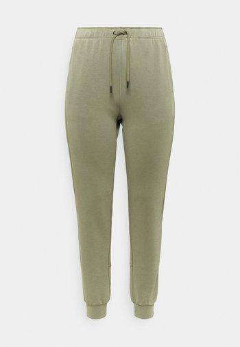 Pantalon de survêtement - olive