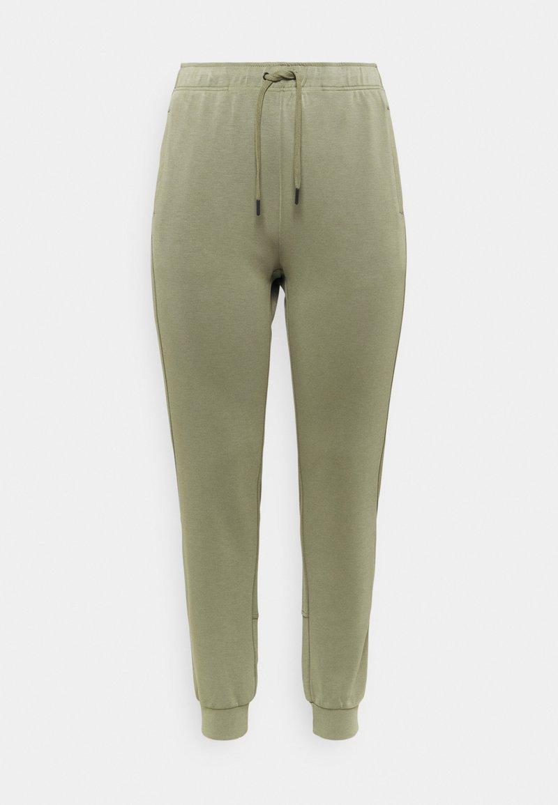 Even&Odd active - Pantalon de survêtement - olive