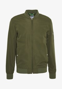 Only & Sons - ONSJACK  - Giubbotto Bomber - olive night - 3
