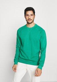 Pier One - Sweatshirt - green - 0
