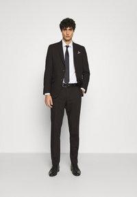 Bugatti - Suit - black - 1
