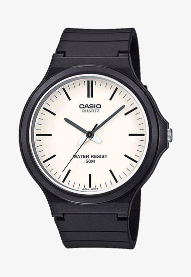 Casio - Watch - black