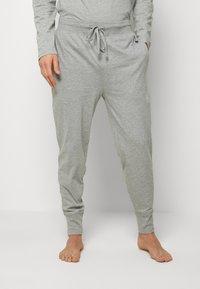 Polo Ralph Lauren - Pyjamahousut/-shortsit - andover heather - 0