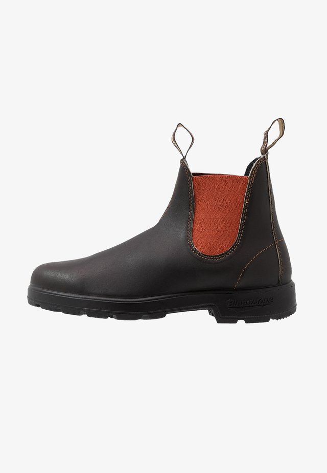 1918 ORIGINAL - Classic ankle boots - brown/terracotta