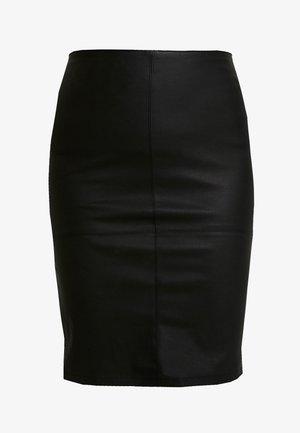 ONLCELINA - Blyantnederdel / pencil skirts - black