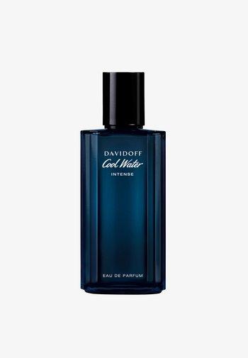 COOL WATER MAN INTENSE EAU DE PARFUM - Eau de Parfum - -