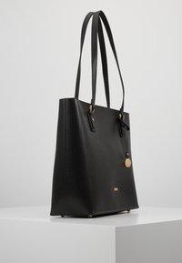 L. CREDI - DELILA - Tote bag - schwarz - 3