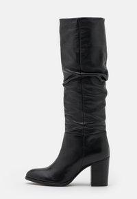 San Marina - MIALY - Vysoká obuv - noir - 1