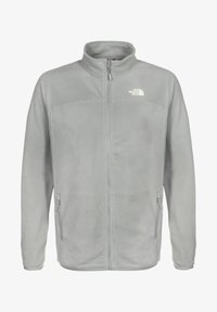 The North Face - 100 GLACIER - Fleece jacket - wrought iron - 0