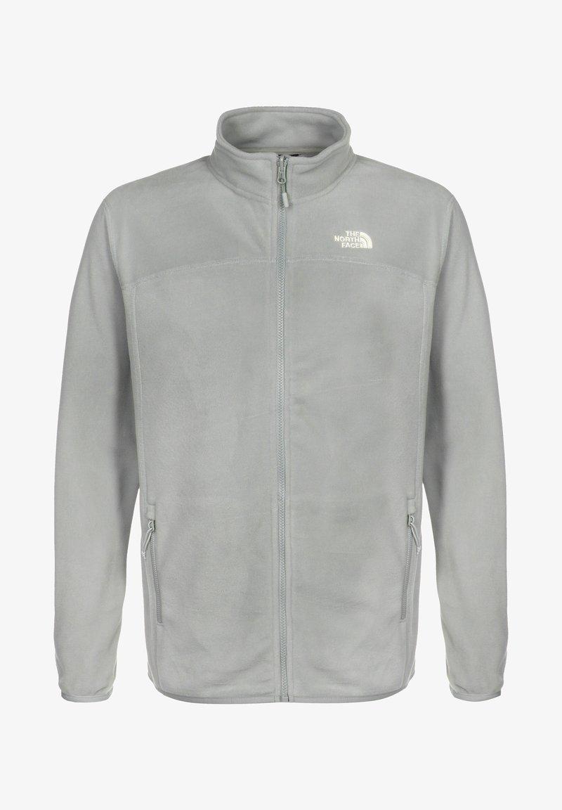 The North Face - 100 GLACIER - Fleece jacket - wrought iron