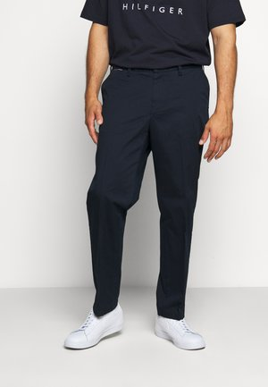 MADISON FLEX SOFT - Chino - blue