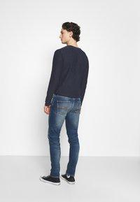 Nudie Jeans - LEAN DEAN - Slim fit jeans - born blue - 2