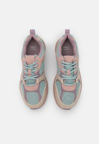 Marks & Spencer London - Trainers - blue mix - 5