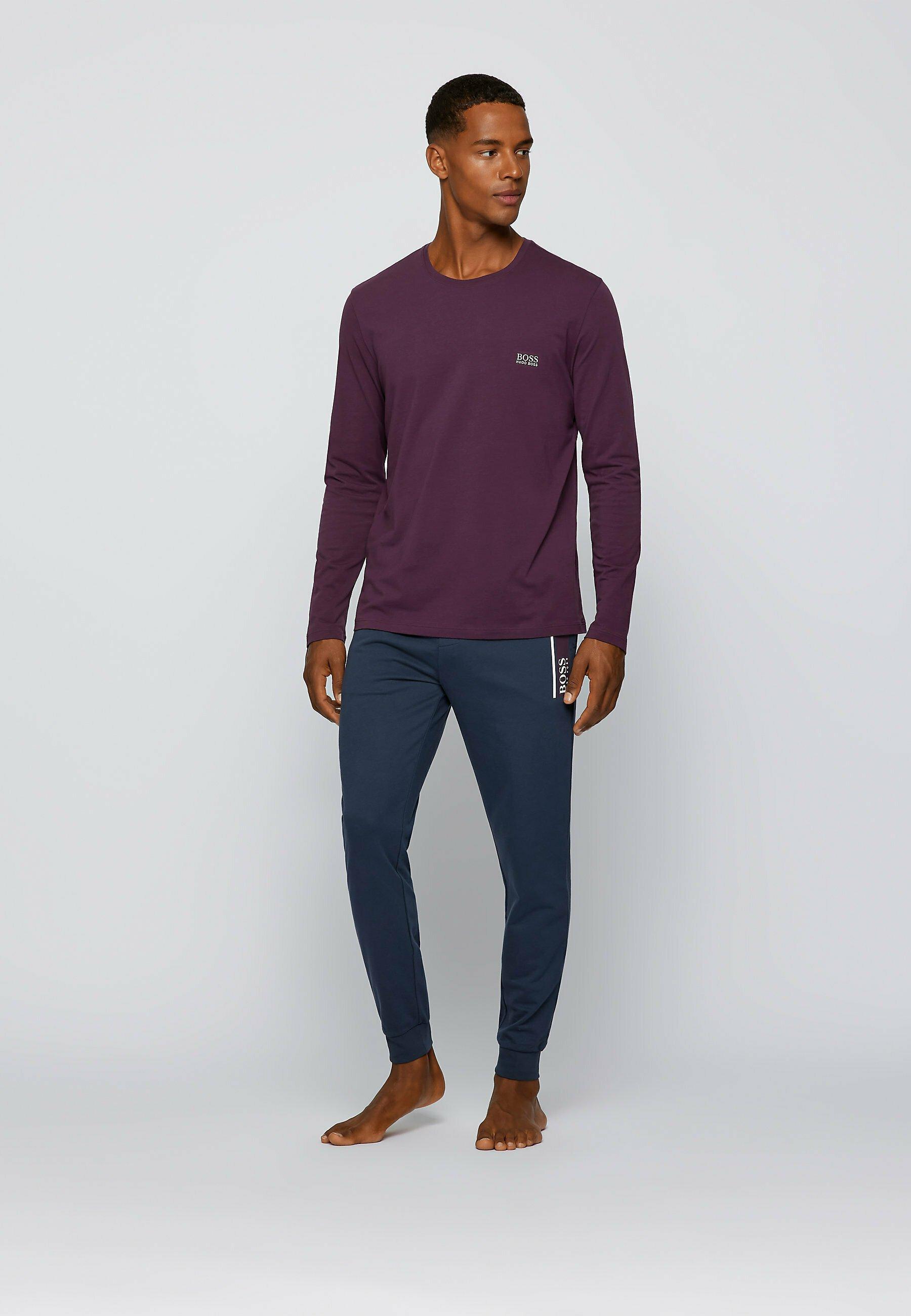 Men MIX&MATCH LS  - Long sleeved top