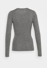 ARKET - Jumper - grey melange - 1