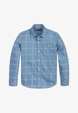 Skjorter - denim medium/laser