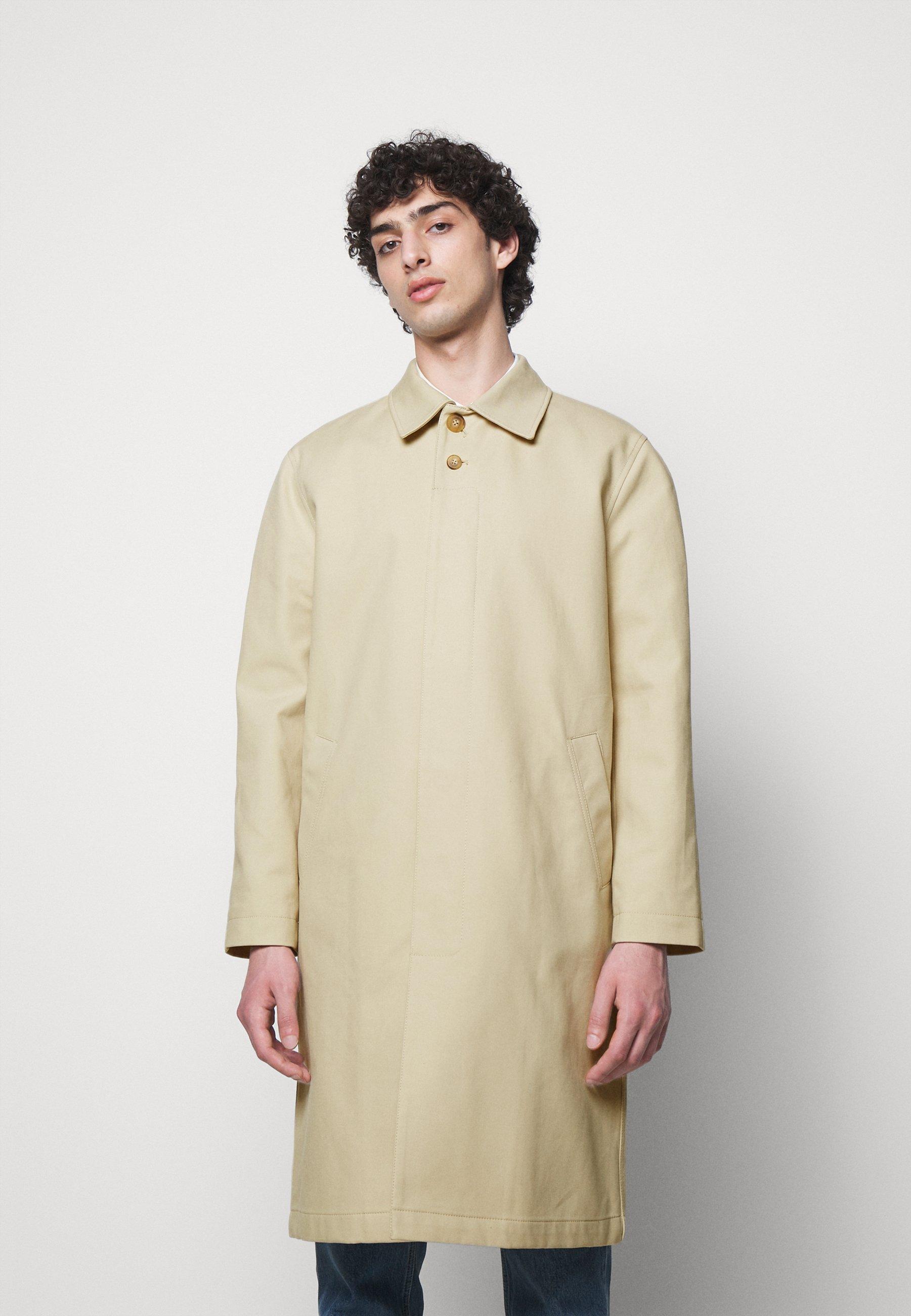 Men COAT - Classic coat