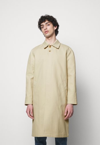 COAT - Manteau classique - khaki