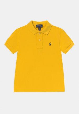 Poloshirts - racing yellow