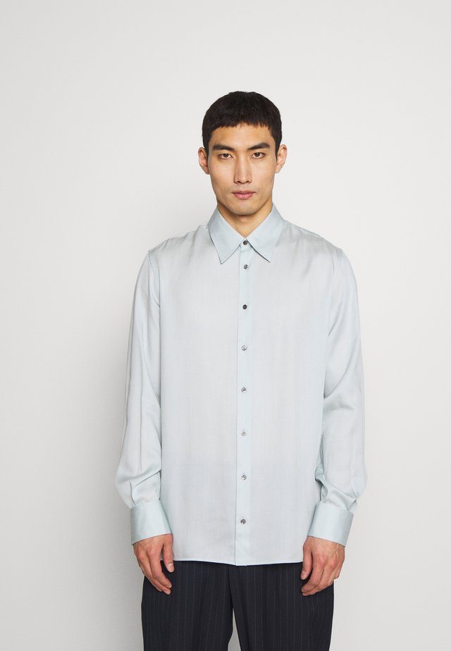 PAUL SUMMER  - Shirt - pale green