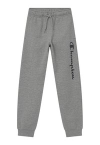 Champion - LEGACY AMERICAN CLASSICS - Pantalones deportivos - mottled grey - 2