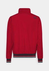 Cars Jeans - TORCA TASLON - Summer jacket - red - 1