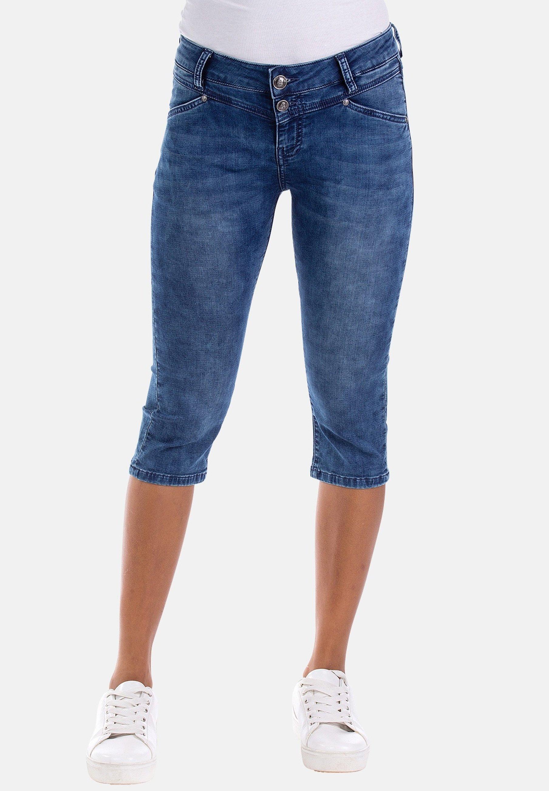 Damen SANDY - Jeans Skinny Fit