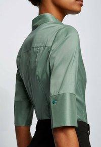 BOSS - BASHINI - Camicetta - light green - 4