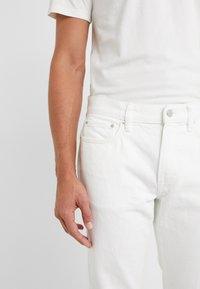 Outerknown - DRIFTER - Slim fit jeans - salt - 5