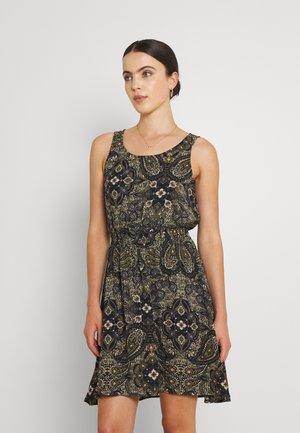 ONLRUTH SMOCK DRESS - Vestido informal - kalamata