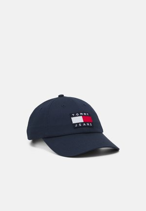 HERITAGE UNISEX - Cap - twilight navy