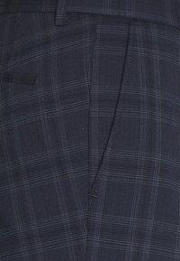 HUGO - HEIRON - Trousers - navy - 2