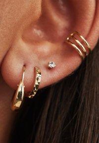 Isabel Bernard - 14 KARAT GOLD  - Earrings - gold - 2