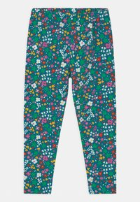 Frugi - LIBBY PRINTED WILD FLORAL - Legíny - multi coloured - 0