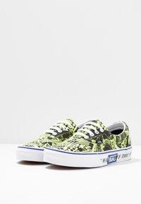 Vans - ERA - Trainers - sharp green/true white - 4