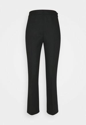 PANT - Bukse - black