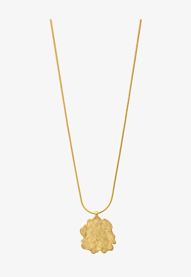 AMELIA - Ketting - gold plating