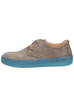 THINK! SNEAKER - Sneakers laag - grau 20