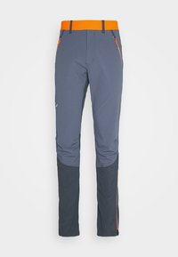 Salewa - PEDROC - Outdoor trousers - grisaille - 3