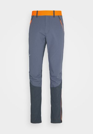 PEDROC - Outdoor trousers - grisaille