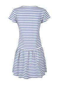happy girls - Jersey dress - royal blue - 1