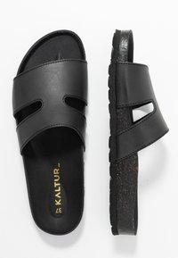 Kaltur - Mules - black - 3