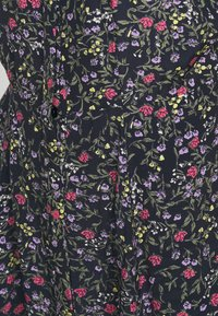 Vero Moda Petite - VMLISSY SHORT DRESS - Kjole - dark blue - 5