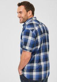 s.Oliver - Shirt - dark blue - 2
