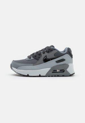 AIR MAX 90 UNISEX - Sneakers - anthracite/black/dark grey/cool grey