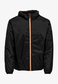 Only & Sons - Winter jacket - black - 4