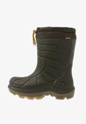 EXTREME - Wellies - huntinggreen/khaki