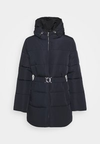 Claudie Pierlot - GIROFLE - Winter coat - marine - 4