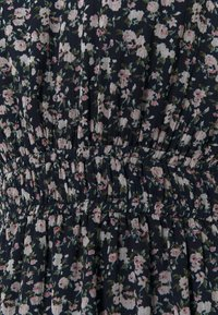 Vero Moda - VMHIBISCUS SHORT DRESS - Day dress - navy blazer/liberty - 2